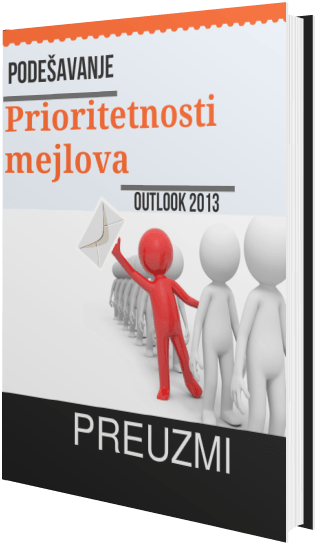Outlook mejlovi