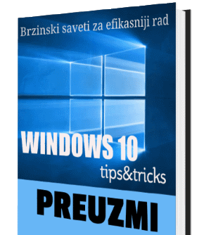 Windows10 trikovi