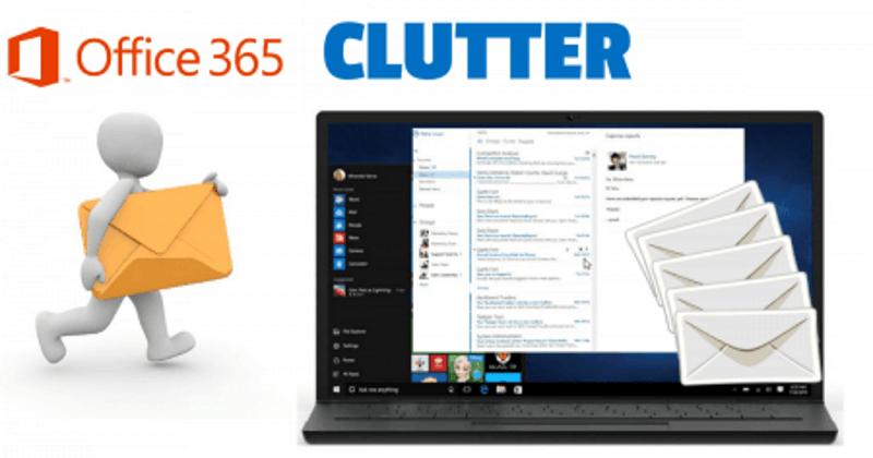 Office365-Clutter