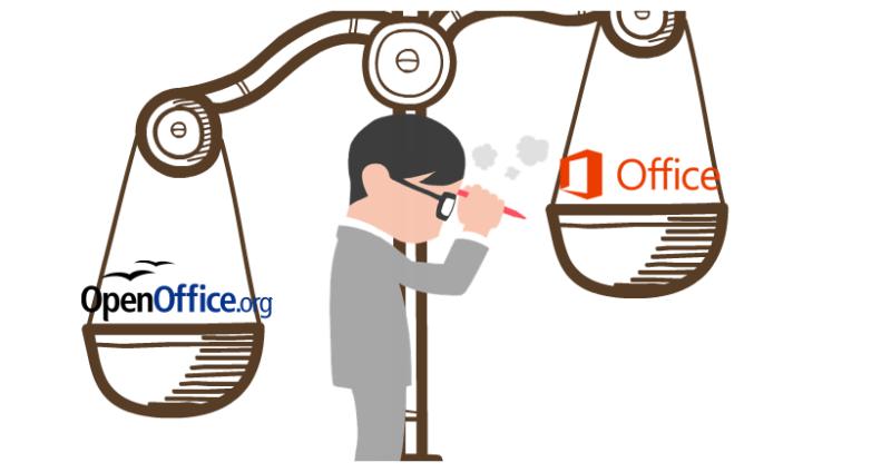 Open office se ukida