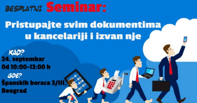 Office 365 seminar