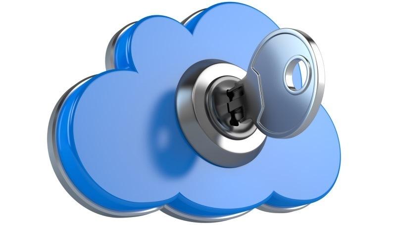 cloud sigurnost