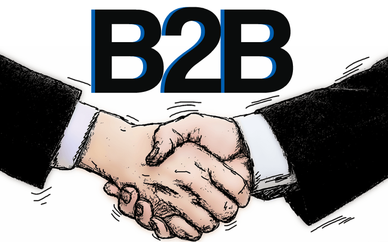 B2B prodaja